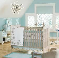 baby bedroom elegant uni nursery white aqua room theme idea gray baby furniture sets blue rug