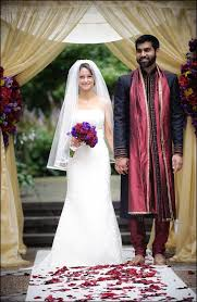 A Beautiful Hindu Christian Marriage What Does It Take