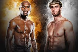 While an exact start time for the paul/mayweather bout is unknown, there are nine. X 1u Rg4imwssm