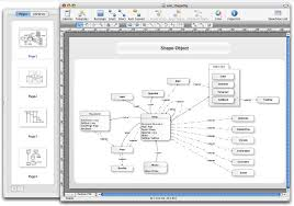 conceptdraw   performance  text editing improved   macworldconceptdraw is suitable for creating flowcharts  network diagrams  database diagrams  floor plans and other business related graphics