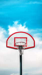 Basketball Court iPhone Wallpapers ...
