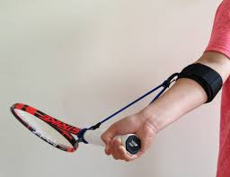 help for tennis elbow pain