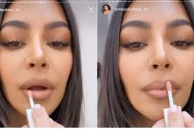kim kardashian under fire for latest