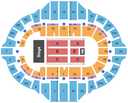 Civic Theater Seating Chart Buy Kiss Tickets Seating Charts For Events Ticketsmarter