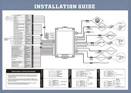 online cheap two way car alarm system remote starter smart button Security System Installer cf2013s wiring diagram 2013s 1 jpg