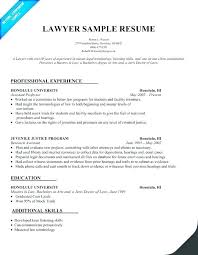 Sample Law School Resume Delectable Harvard Law School Admissions Sample Resume For Application Related