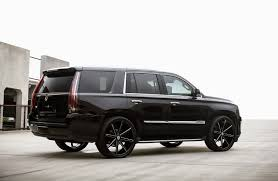 cadillac escalade 2015 black rims. 2015 cadillac escalade by dub wheels black rims c