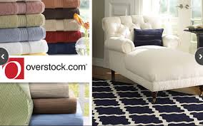 Living Social Discount for Overstock