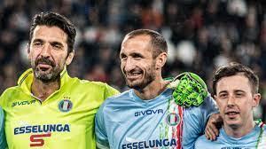 Juve-Altstars: Gehen Buffon und Chiellini gemeinsam?
