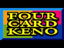 Mystic Keno Smart Charts How To Win At Four Card Keno Using Smart Chart Patterns
