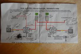 30 amp relay wiring diagram electric fan wiring library dual spal fans issue and fan wiring diagram teamninjaz me inside