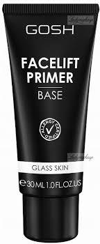 <b>GOSH</b> - <b>FACELIFT PRIMER</b> BASE - Firming make-up base with ...