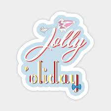 Jolly Oliday