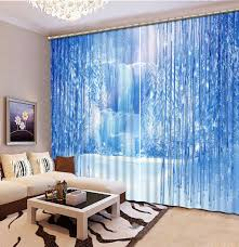 Valance Curtains For Living Room Popular Valance Curtains For Living Room Buy Cheap Valance