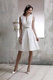 22 amazing knee length wedding dresses