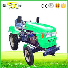hot mini garden tractors with rotary tiller plough mower trailer tractor for supply 3 point tiller used rototiller tractor