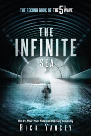 the infinite sea fifth wave series 2