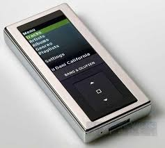 bang and olufsen mobile phone. bang olufsen mp3 player and mobile phone