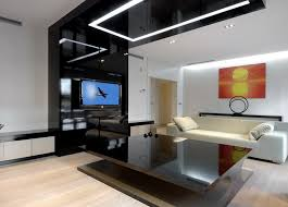 ultra modern living room. Brilliant Ultra Modern Living Room With Interior Design Unusual Ideas D