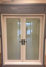 french doors with blinds. Plain With French Door With Blinds Between The Glass  Doors In  Utah Advanced For With A