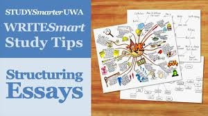 writing essays at uwa get started on essay structure