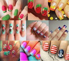 Summer Nail Designs 2014 Summer Nail Designs