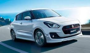 new car launches todayMaruti Suzuki Swift 2017 Five things we know  Find New