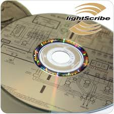 How To Label Dvds How To Use The Lightscribe Feature On Your Cd Dvd Burner Pretzel Logix