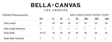 Bella Canvas T Shirt Size Chart Wa Rocks T Shirt Blue Bus Art