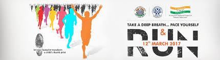 round table india run for education marathon