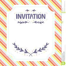 Avery Invitation Templates Free Large Size Of Party Invitation