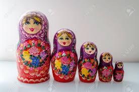 traditional russian matrioska vintage toy doll from russian traditional russian matrioska vintage toy doll from russian culture stock photo 17301888