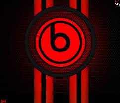 dre beats logo phone wallpaper gk by general k1mb0 1450x1250