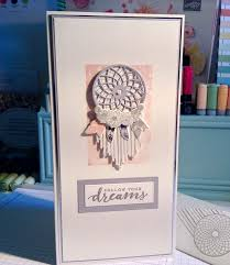 Dream Catcher Card Designs Pin By Jennifer Arent On Cards Dream Catchers Homemade