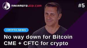 bitcoin news today futures at cme btc coinbase gift cards