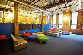 google offices world. Photo 1 Of 6 Google Nyc Office #1 7 Amazing Offices Around The World 2