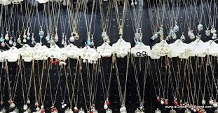jewelry whole showrooms in yiwu china