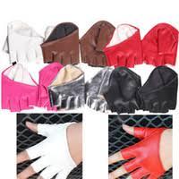 <b>Men</b> Leather Half Fashion Gloves Canada | Best Selling <b>Men</b> ...