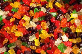 sad sugar facts gummy bears