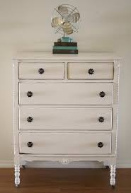 diy painting dressers unique shabby white dresser with chalk paint