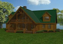 Log Cabin House Plans With Photos  Webbkyrkancom  WebbkyrkancomLarge Log Cabin Floor Plans