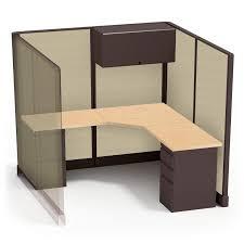 contemporary cubicle desk home desk design. Exellent Desk Desk Decoration Themes In Office Small Cubicle Design Modern  Workstation Designs Pictures Workstations Throughout Contemporary Home W