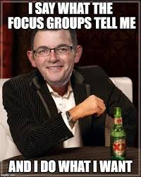 Daniel andrews with what might be the greatest smackdown comment against the lnp i have ever heard. Daniel Andrews Is All Excuses Over His Gordon Rich Phillips Mp Facebook