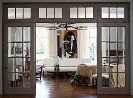 Best 25 Interior Double French Doors Ideas On Pinterest French Doors Interior