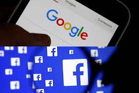 Facebook Business Model Google Facebook Business Models Threat To Human Rights