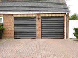 Nifty Automatic Roller Garage Doors Prices D89 About Remodel ...