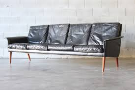 leather sofa by h w klein leather sofa by h w klein