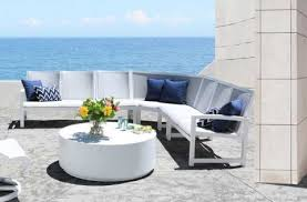 millcroft sling outdoor sectional patio furniture set