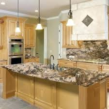 maple kitchen cabinets with granite countertops quartz with natural maple cabinets