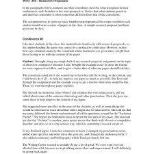 Sample Research Proposal Apa Elegant Apa Letter Format Template